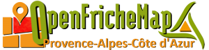 Logo Open Friche Map